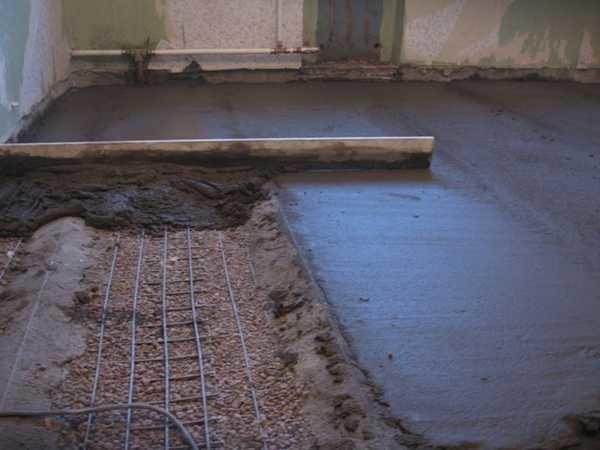 Плиты перекрытия стяжка железобетонные бункеры и силосы